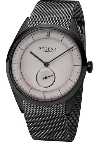 Regent Quarzuhr »30334BK, BA - 531« kaufen