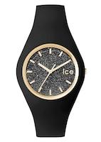 ice-watch Quarzuhr »ICE glitter, ICE.GT.BBK.U.S.15«