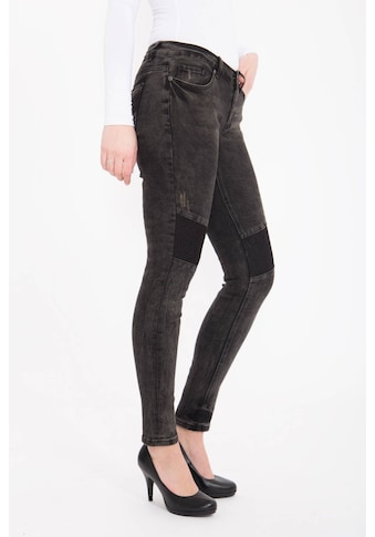 Blue Monkey Skinny - fit - Jeans »Honey 7099« kaufen