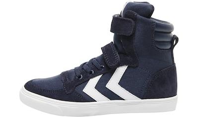 hummel Sneaker »SLIMMER STADIL HIGH JR« kaufen