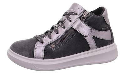 Superfit Sneaker »COSMO - WMS: Weiten Meßsystem: mittel«, mit Reißverschluss kaufen