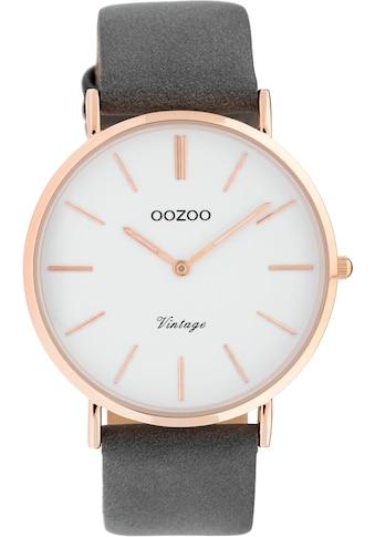 OOZOO Quarzuhr »C9968« kaufen