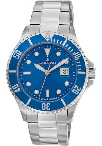Dugena Quarzuhr »Diver XL - Sport Line, 4461003« kaufen