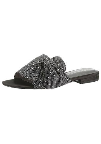 Tamaris Pantolette »Berit« kaufen