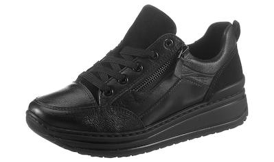 Ara Wedgesneaker »SAPPORO«, in komfortabler Schuhweite G (=weit) kaufen