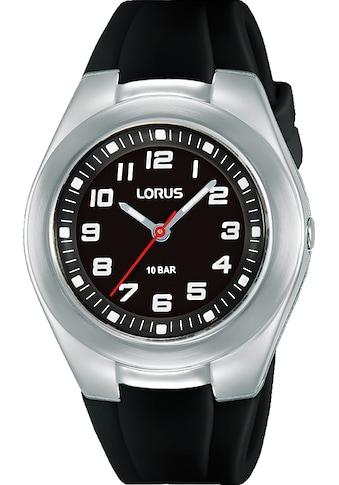LORUS Quarzuhr »RRX75GX9« kaufen