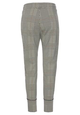 MAC Jogger Pants »Future-Pants«, Große Reißverschlusstaschen kaufen