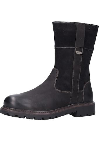 Bama Stiefel »Leder« kaufen