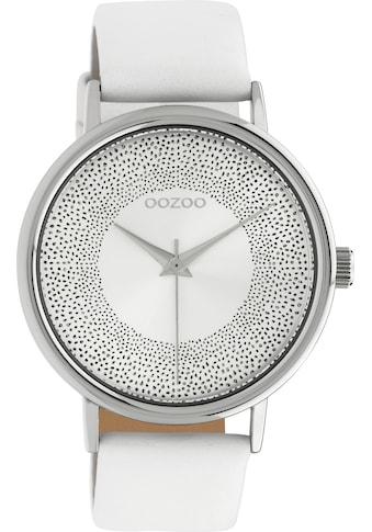OOZOO Quarzuhr »C10575« kaufen