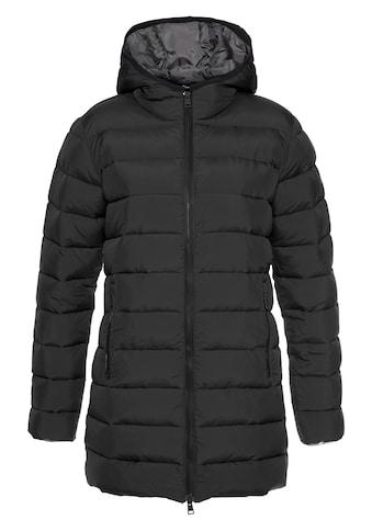 Champion Steppjacke »Hooded Polyfilled Jacket« kaufen