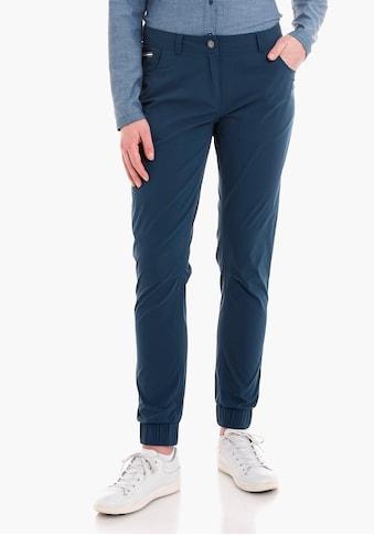 Schöffel Outdoorhose »Pants Emerald Lake L« kaufen