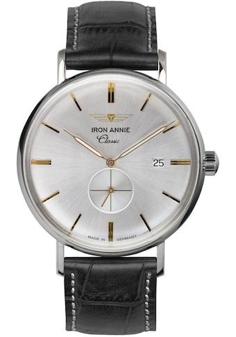 IRON ANNIE Quarzuhr »Classic, 5938-4« kaufen