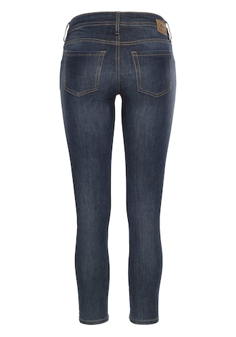 GANG Skinny-fit-Jeans »Faye«, im Flanking-Style kaufen