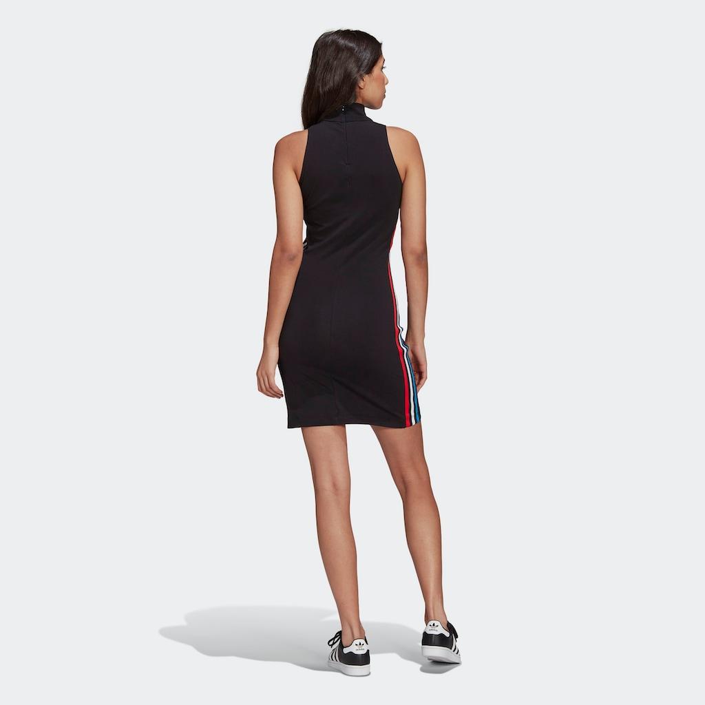 adidas Originals Spaghettikleid »ADICOLOR TRICOLOR TANK KLEID«