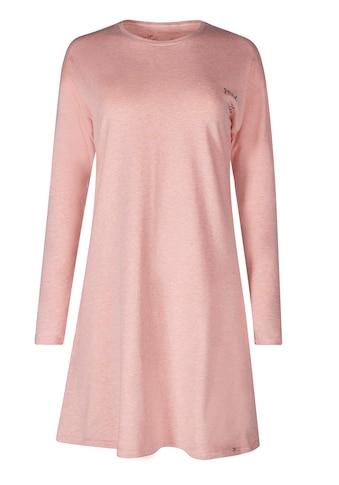 Skiny Nachthemd im schlichten Design kaufen