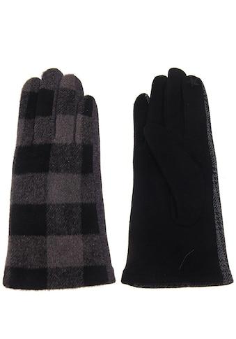 leslii Fingerhandschuhe mit Touchscreen - Funktion kaufen