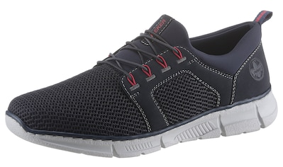 Rieker Sneaker, mit Kontrastnähten kaufen