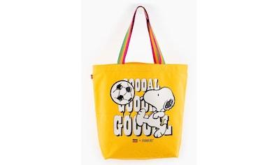 Levi's® Shopper »Snoopy Sport Goal« kaufen