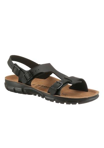 Birkenstock Berufsschuh »SARAGOSSA Sandale« kaufen