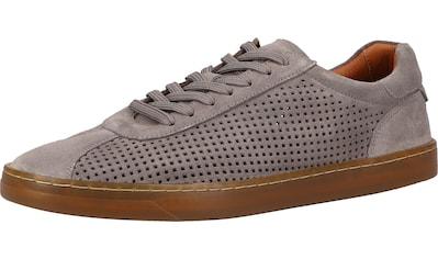 Marc Sneaker »Nubukleder« kaufen