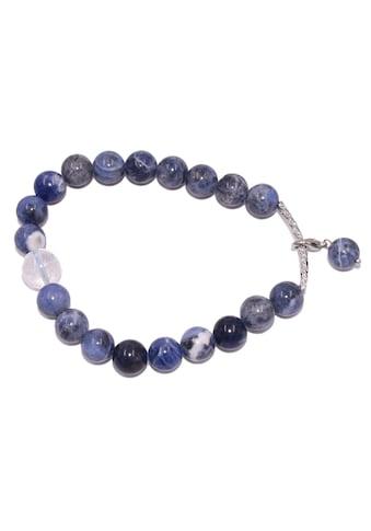 Firetti Charm-Armband »Sternzeichen«, Made in Germany - mit Edelsteinen kaufen