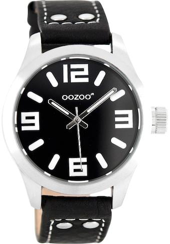 OOZOO Quarzuhr »JR154« kaufen