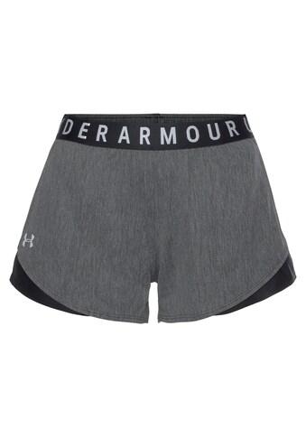 Under Armour® Shorts »Play Up Twist Shorts 3.0« kaufen