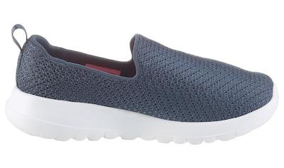 Skechers Slip-On Sneaker »Go Walk Joy«, mit flexibler Laufsohle kaufen