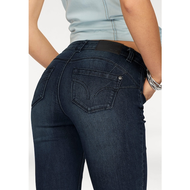 Arizona Skinny-fit-Jeans »Shaping«