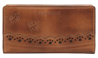 Bruno Banani Geldbörse »ROMANCE« kaufen