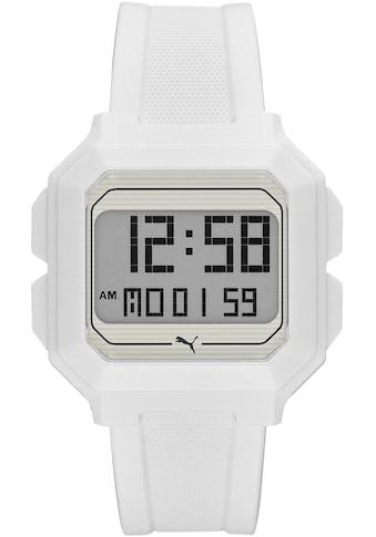 PUMA Digitaluhr »REMIX, P5018« kaufen