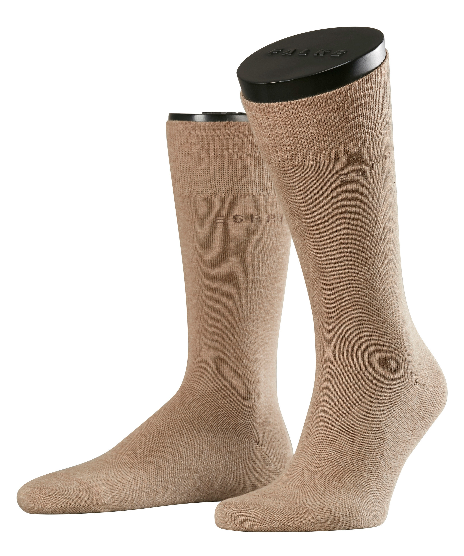 Esprit Socken Basic Uni 2-Pack (2 Paar)