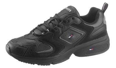 TOMMY JEANS Sneaker »HERITAGE SEASONAL SNEAKER« kaufen