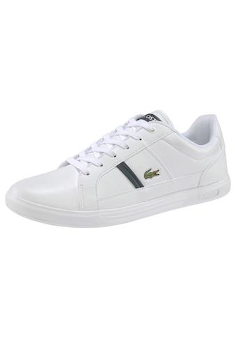Lacoste Sneaker »EUROPA 0120 1 SMA« kaufen