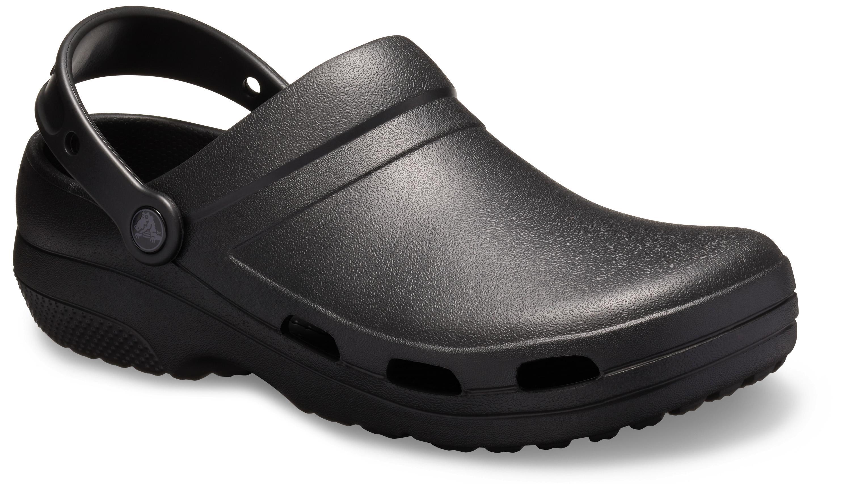 Crocs Berufsschuh Specialist II Vent Clog