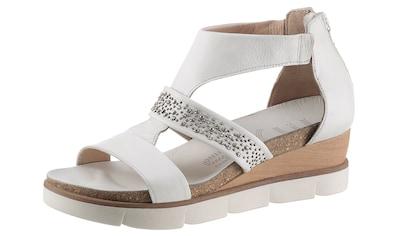 Mjus Sandalette »TAPASITA«, mit glänzenden Nieten kaufen