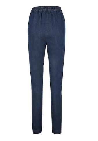 MIAMODA Jeans mit bequemem Dehnbund kaufen