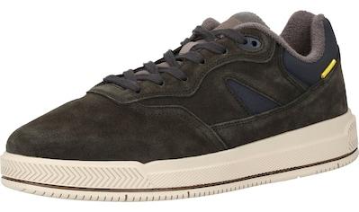 camel active Sneaker »Nubukleder« kaufen