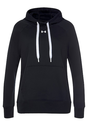 Under Armour® Kapuzensweatshirt »RIVAL FLEECE HB HOODIE« kaufen