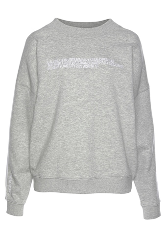 Calvin Klein Sweatshirt kaufen