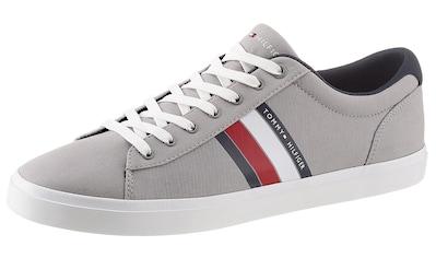 TOMMY HILFIGER Sneaker »ESSENTIAL STRIPES DETAIL SNEAKER« kaufen