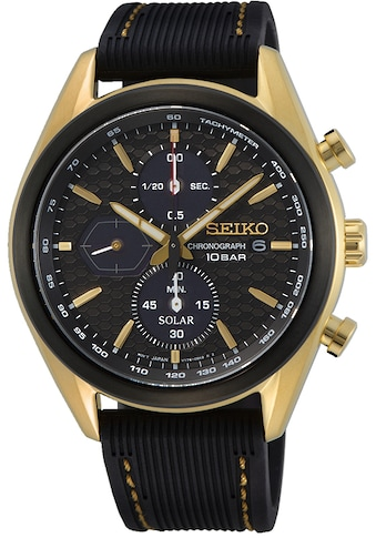 Seiko Chronograph »Macchina Sportiva, SSC804P1« kaufen