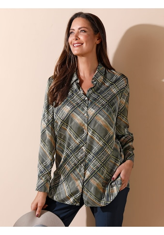 MIAMODA Hemdbluse kaufen