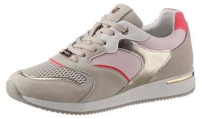 Mexx Sneaker »GEMMA«, mit schönen Metallic-Details kaufen