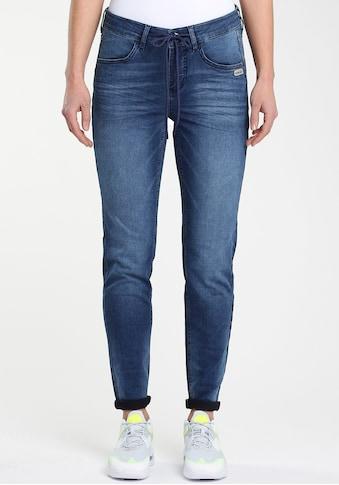 GANG Jogg Pants »JOLINE JOGG«, mit passenden Bindeband kaufen