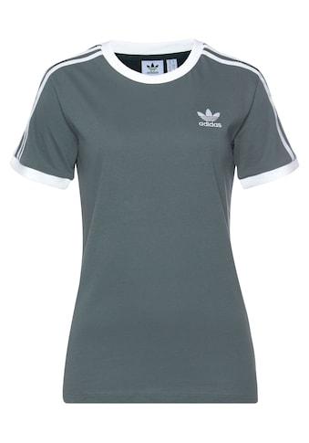 adidas Originals T - Shirt »ADICOLOR CLASSICS 3 - STREIFEN« kaufen