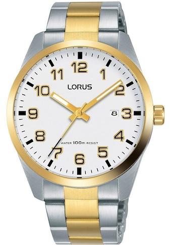 LORUS Quarzuhr »RH972JX9« kaufen