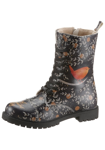 DOGO Schnürboots »Let Your Dreams Fly« kaufen