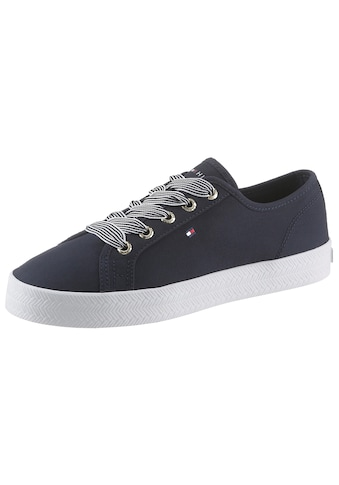 TOMMY HILFIGER Sneaker »ESSENTIAL NAUTICAL SNEAKER« kaufen