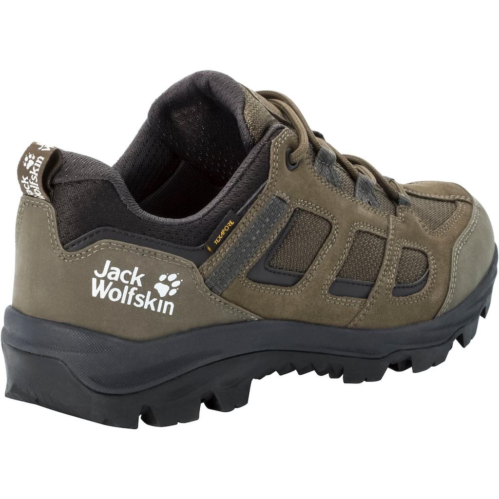 Jack Wolfskin Wanderschuh »VOJO 3 TEXAPORE LOW M«